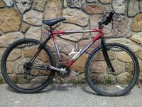 Mountain bike - Brunelli